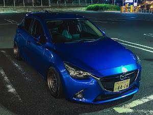 デミオ DJ5FS 2016 XD Black Leather Limitedのカスタム事例画像 hirokiさんの2020年10月20日00:57の投稿
