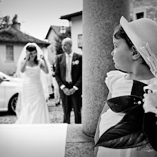 Wedding photographer Simone Zanni (zanni). Photo of 25.08.2014