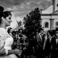 Wedding photographer Cristian Rus (ruscristian). Photo of 13.10.2018