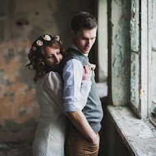 Wedding photographer Andrey Alekseenko (Oleandr). Photo of 16.05.2015