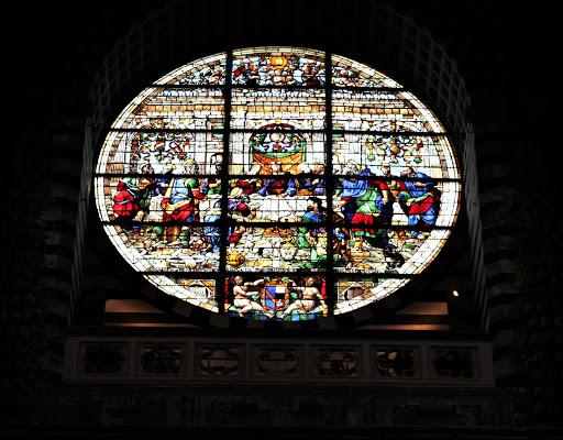 Duomo Siena di dino pas