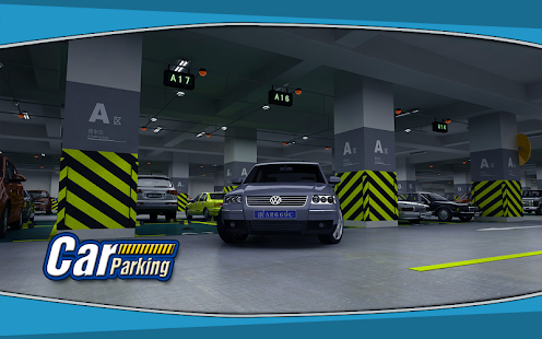 [Luxurious: Multi Storey Car Parker: Valet Parking] Screenshot 7