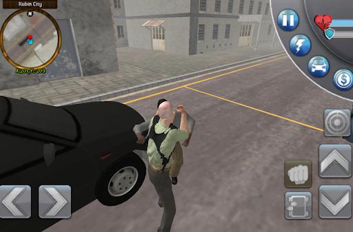 玩免費模擬APP|下載至尊豪華轎車乘坐底特律 app不用錢|硬是要APP