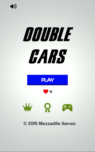 Double Cars