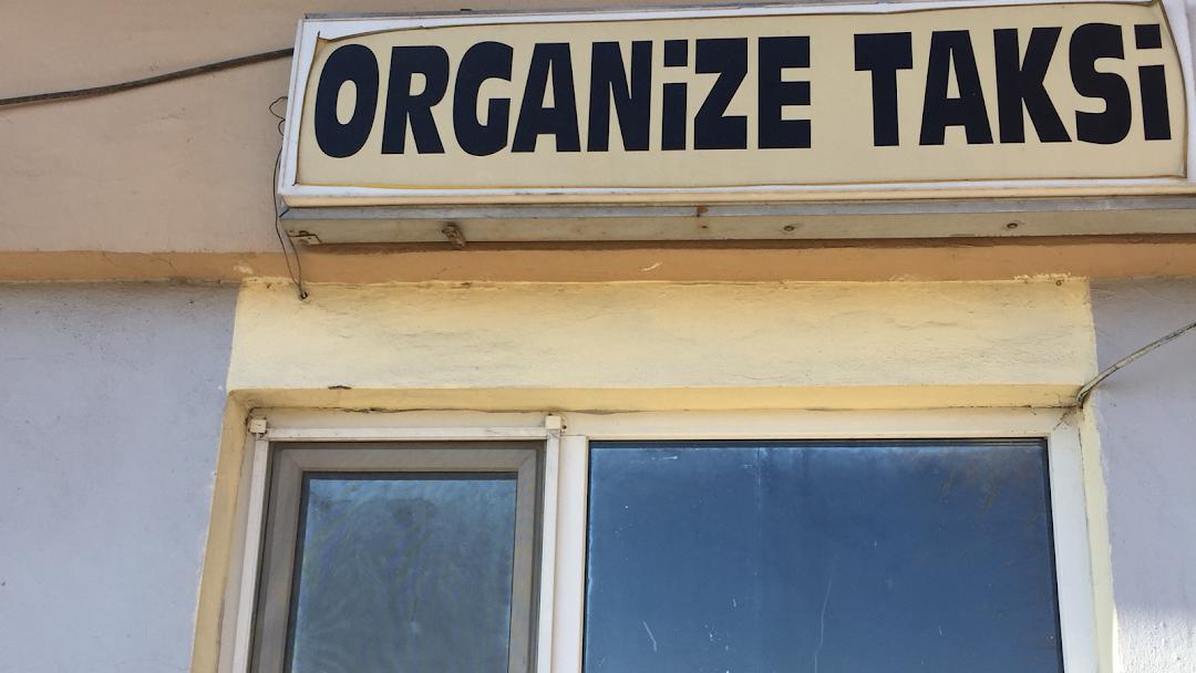 organize taksi business site