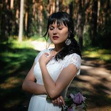 Wedding photographer Oksana Vedmedskaya (Vedmedskaya). Photo of 04.09.2016
