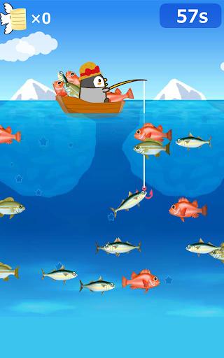 Fishing Game by Penguin 1.2.0 screenshots 7