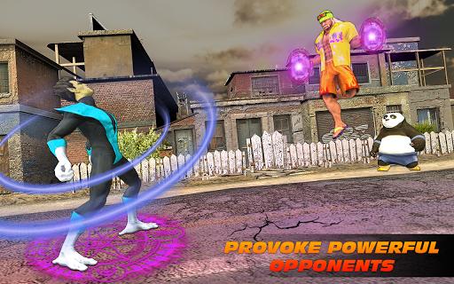 Some Superhero War League - Superheroes City Recon Varies with device screenshots 2