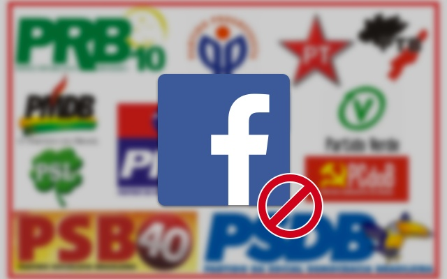 Pausa Politica no Facebook