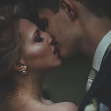 Wedding photographer Aleksey Galushkin (photoucher). Photo of 27.01.2018