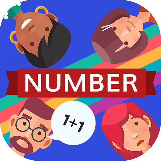 Number Rumble : Brain Battle