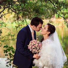 Wedding photographer Tina Valen (ArtV). Photo of 30.10.2015
