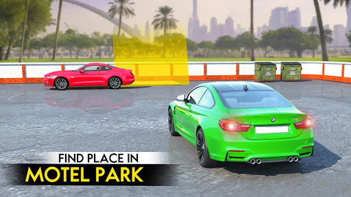 Real Car Parking Pro u2013 New Car Parking Games 2020  screenshots 3