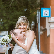 Wedding photographer Anastasiya Drozdova (Gingger). Photo of 22.08.2014
