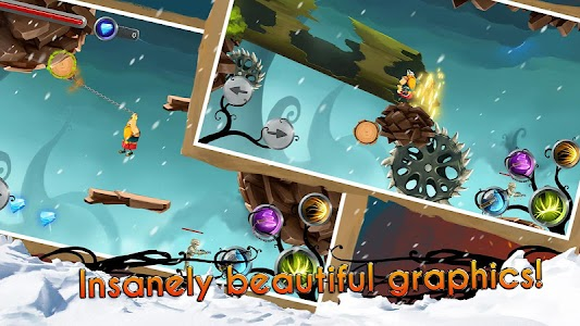 Shadow Viking v1.0.4 (Free Shopping)