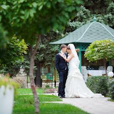 Wedding photographer Egor Lyashenko (Lyashenko). Photo of 28.12.2013
