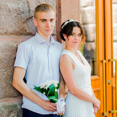 Wedding photographer Yuliya Afanaseva (JuZaitseva). Photo of 30.08.2016