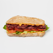 Nduja BLT Sandwich