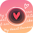 For heart stickers, My Heart Camera APK