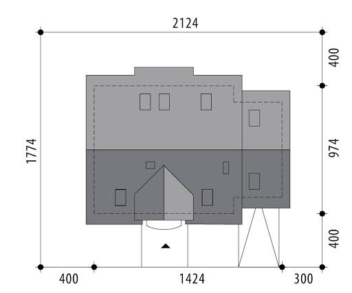 Amazonka Multi-Comfort - Sytuacja
