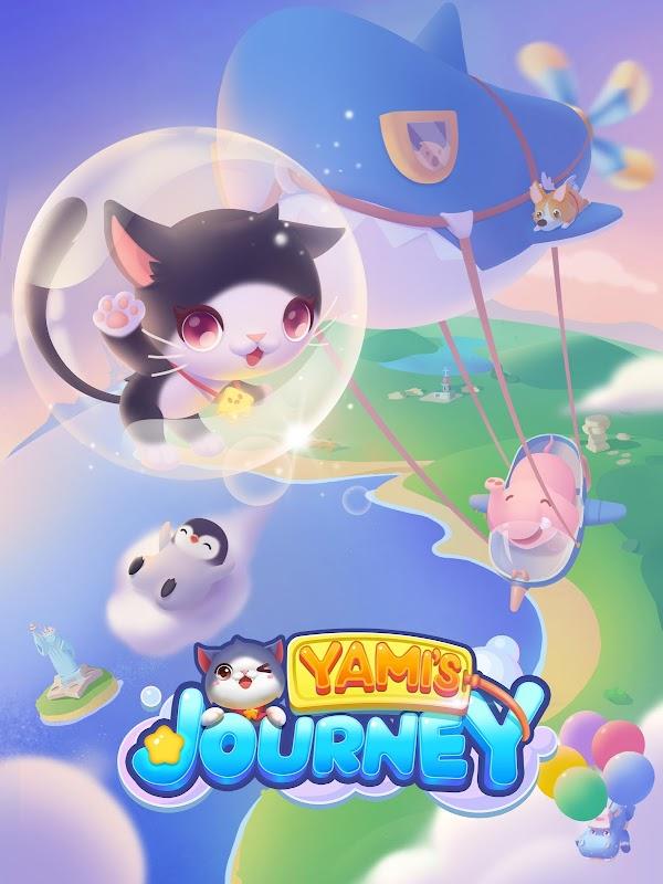 Yami's Journey screenshots