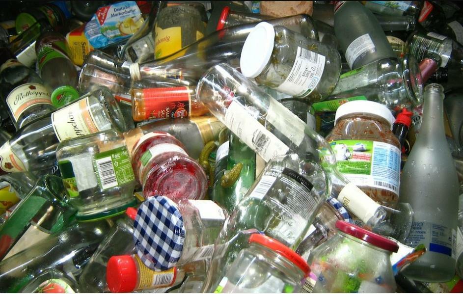 """""""Idea Progetto raccolta DifferenziAMOla 2.0"""" Proposta per migliorare la raccolta differenziata dei rifiuti nella Città di Reggio Calabria 14"""