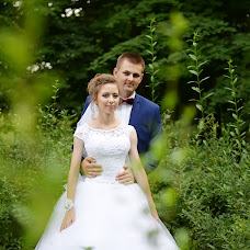Wedding photographer Tatyana Klachek (klachek). Photo of 03.10.2017