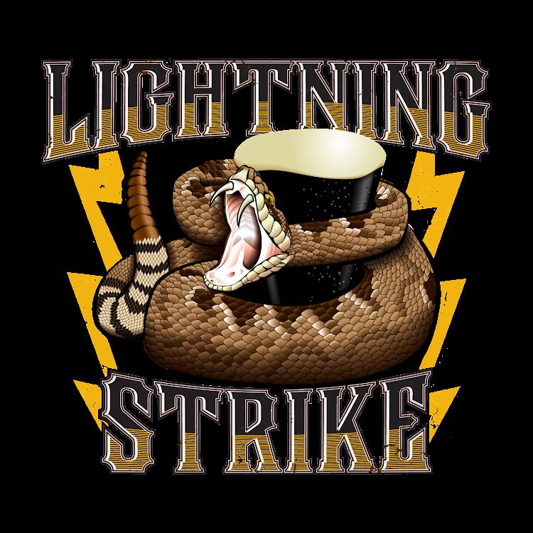 Logo of Rockyard Lightning Strike