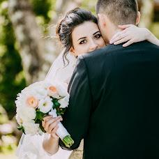Wedding photographer Mayya Alieva (Mitta). Photo of 02.09.2017