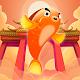 鲤跃龙门 icon