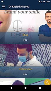 Dr Khaled Alsayed - náhled