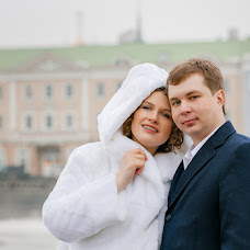 Wedding photographer Yuliya Tishenkova (tishenkova). Photo of 09.10.2015
