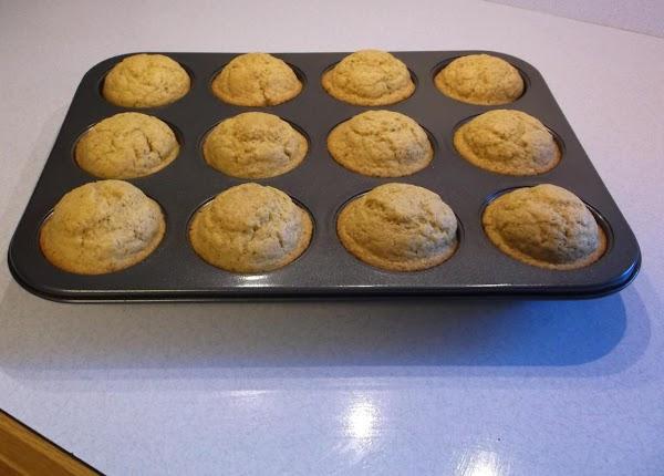 Confetti Corn Muffins Recipe