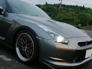 NISSAN GT-R R35 Premium Editionのカスタム事例画像 ミュウくんさんの2019年08月24日20:39の投稿