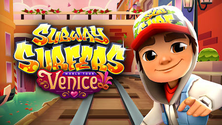 Subway Surfers APK screenshot thumbnail 19