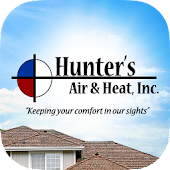 Hunter's Air & Heat, Inc.