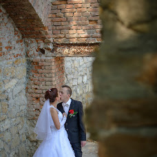 Wedding photographer Csaba Veress (csabafotovideo). Photo of 25.10.2015