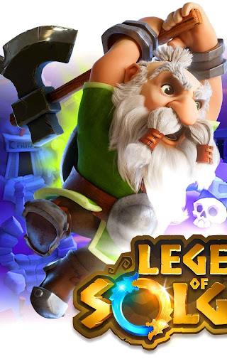 Legend of Solgard screenshots 8
