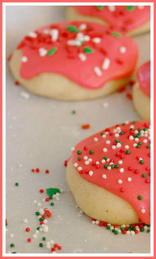45+ Christmas Cookies Recipes