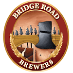 Logo of Bridge Road India Black Session Ale