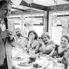 Wedding photographer Anastasiya Gusevskaya (photogav). Photo of 06.07.2013