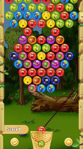 Summer Bubble apkpoly screenshots 7