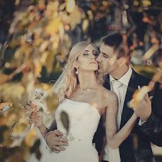 Wedding photographer Sergey Sazhnev (sazhnev). Photo of 06.12.2012
