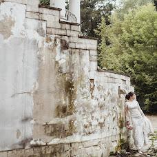 Wedding photographer Alena Platonova (Milenia). Photo of 12.09.2017