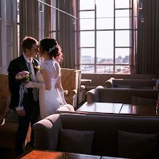 Wedding photographer Yulya Sova (yulasovaa). Photo of 06.12.2016