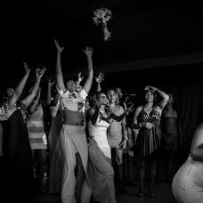 Esküvői fotós Carlos Peinado (peinado). Készítés ideje: 02.11.2017