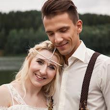 Wedding photographer Svetlana Kiseleva (shellycmile). Photo of 10.08.2017