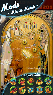 Pinball Deluxe: Reloaded- screenshot thumbnail