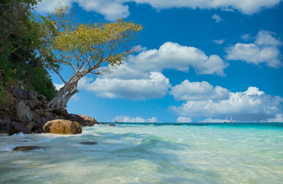 viaje de novios Maldivas