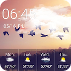 Accurate Weather Forecast Free icon
